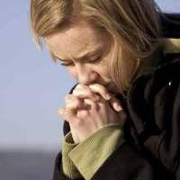 Wat moet 'n Christen vrou doen as haar man niks van God wil weet nie?