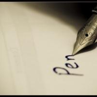 Gesonde Seks huiswerk #10 - Pen en Papier Seks