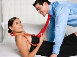 Gesonde Seks Huiswerk #25 - Quickie Seks
