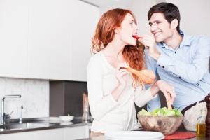 So berei jy 'n romantiese ete vir vroulief voor