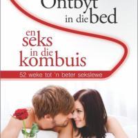 Ontbyt in die bed en Seks in die kombuis