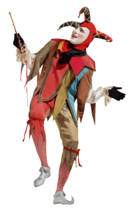 Jester_Transparent_PNG_by_AbsurdWordPreferred