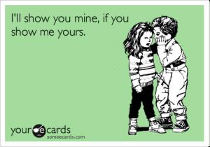 show-you-mine